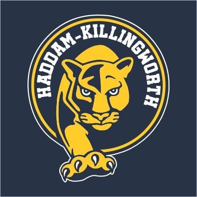 Haddam Killingworth
