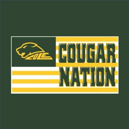 Cole Cougars
