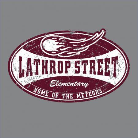 Lathrop Street