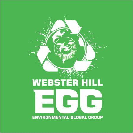 Webster Hill EGG