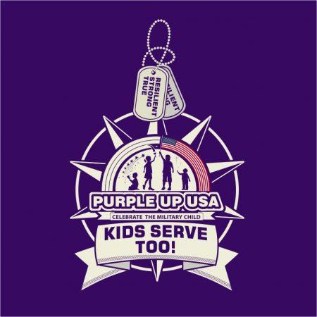 Purple Up USA