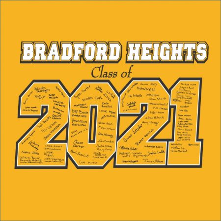 Bradford Heights Signatures